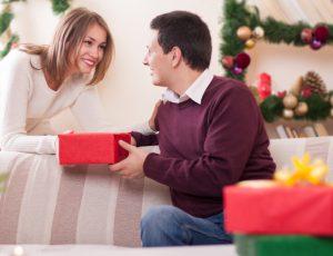 Выбор подарка для мужчины на новый год