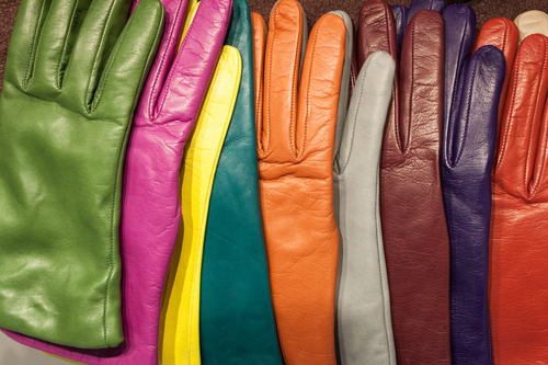Перчатки от психологов