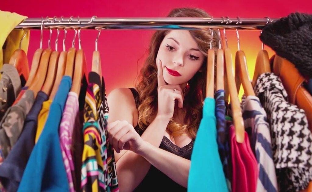 20 маленьких женских хитростей в одежде