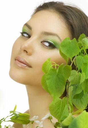 В чем преимущества эко-косметики?
