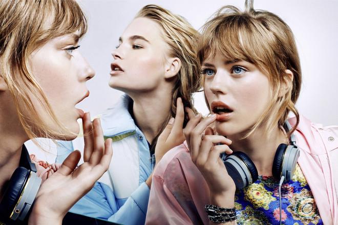 Губная гармония: как ухаживать за нежной кожей губ