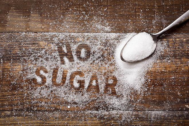 Что происходит с телом, когда вы прекращаете есть сахар?