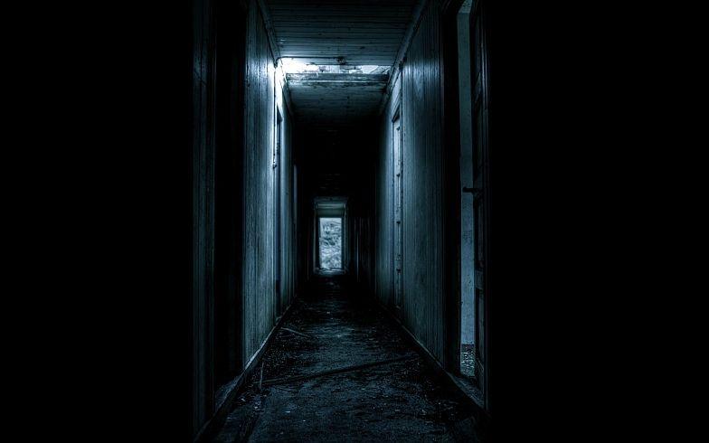 Психологический практикум. Дверь во тьму