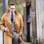 Мужская верхняя одежда: наиболее популярные варианты