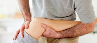 Болезнь пожилых людей — артроз