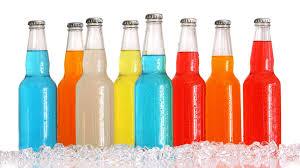 Напитки из бутылки – пить или не пить