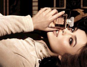 Кира Найтли представила новый аромат Chanel Coco Mademoiselle Intense