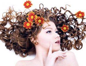Spa уход для волос доступный каждому