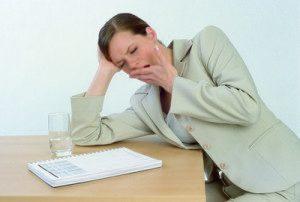 Как распознать хроническую усталость