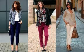 Стильный и модный гардероб в 30 лет