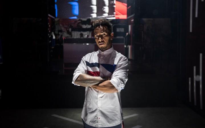 Томми Хилфигер и автогонщик Льюис Хэмилтон создадут совместную коллекцию
