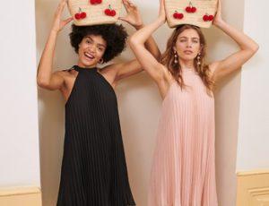 Больше романтики: новая коллекция одежды от Monki