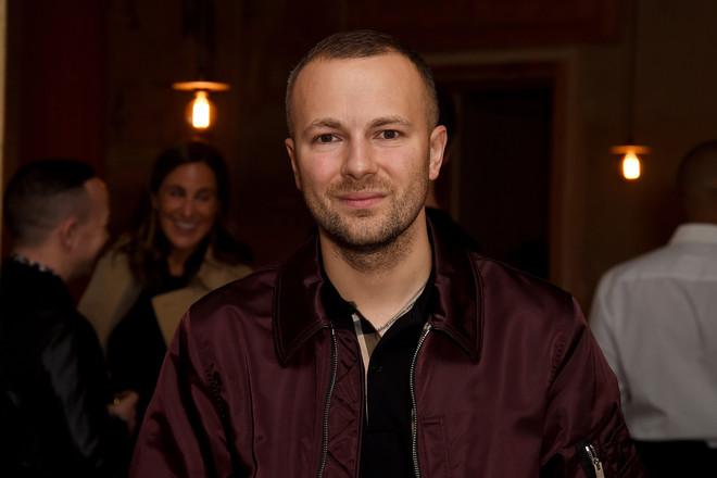 Гоша Рубчинский объявил о закрытии своего бренда