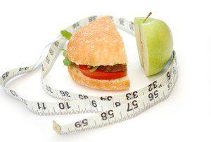 Как привести фигуру в порядок к лету? Лучшая «Весенняя диета»!