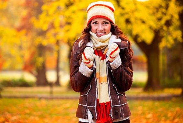 Осенний авитаминоз волос