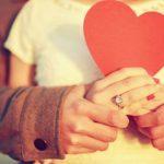 Любовь... Как много в этом слове!