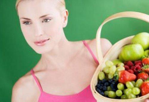 Как сбросить лишний вес после отпуска