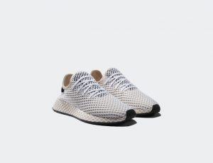 Кроссовки adidas Originals Deerupt появились в новых оттенках