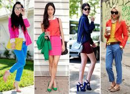 Как выглядеть модно при минимуме затрат?