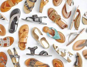 Пляжная обувь для женщин
