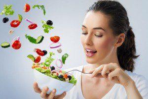 Колоритная диета