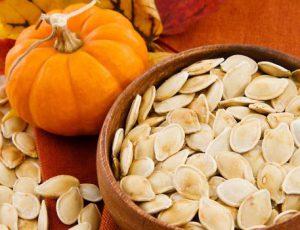 6 полезных свойств тыквенных семечек