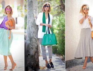 Как одеться, чтобы выглядеть женственно? 7 советов