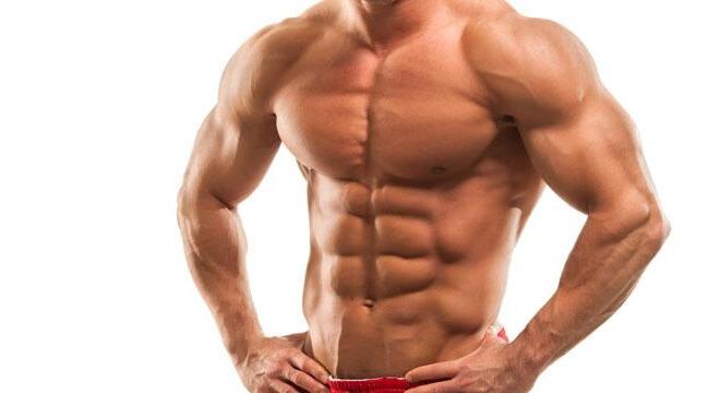 Наращение мышечной массы с помощью нандролона