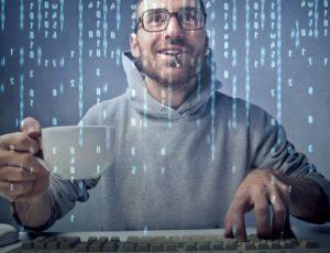 Укрощение компьютерщика