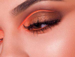 Новая коллекция макияжа от Кайли Дженнер