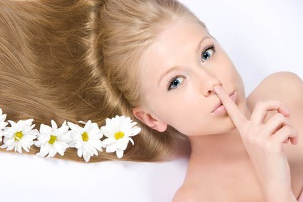 Домашняя альтернатива магазинным шампуням для волос