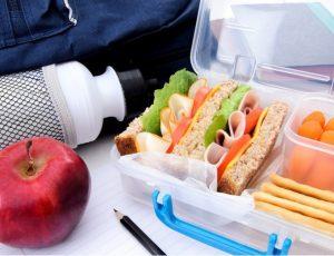 Меню путешественника: на пикник или в поход со вкусной и полезной едой