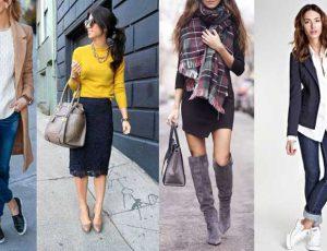 Основные правила моды и стиля