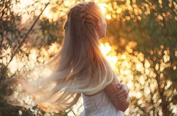 Секреты здоровых волос