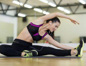 Болячки – долой! 5 эффективных упражнений при самых частых недомоганиях