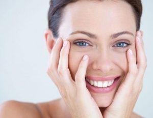 Витамины для красивой и здоровой кожи