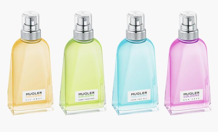 Mugler анонсировали коллекцию унисекс-ароматов