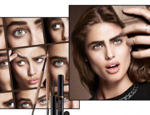Правильный акцент: новинки для глаз и бровей от Lancôme