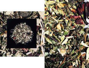 Как чай влияет на кожу