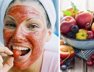 Омолаживаемся при помощи летних овощей и фруктов