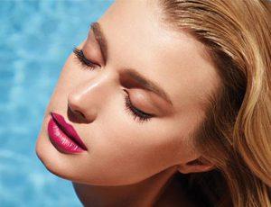 Как сохранить свою красоту в жару