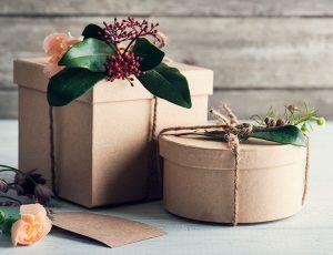Подарки своими руками