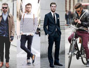 Что оказывает влияние на современную мужскую моду?