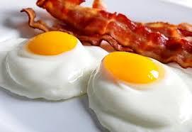 Жировая диета