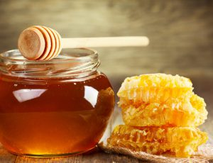 Как восстановить силы с помощью меда