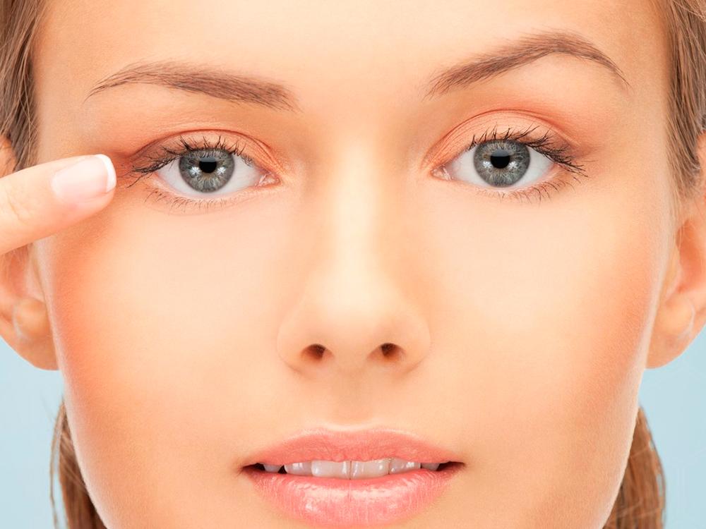 Различные типы косметической хирургии для глаз
