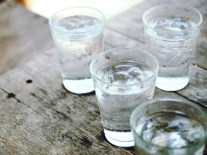 Аква: сколько воды нужно на самом деле?