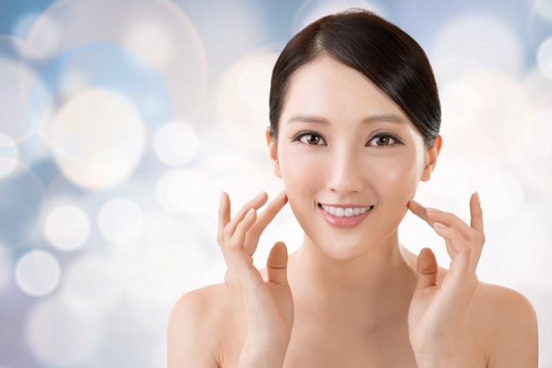 Азиатские секреты красоты