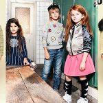 Детская одежда. Лидирующая одежда детей