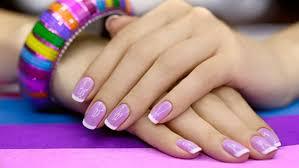 Долговременное покрытие для ногтей